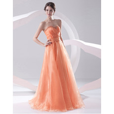 Cheap Stylish Sweetheart Long Formal Evening Prom Dress for Women