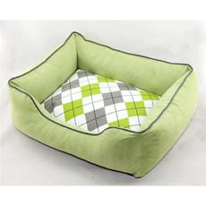 Inexpensive Soft & Cozy Washable Green Pet Mat Dog Cat Puppy Sleeping Bed 5 Sizes