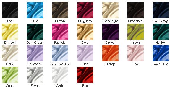 Silk Like Satin
