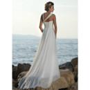 Casual Short Wedding Dresses