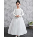Little Girls Wedding Dresses