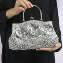 Sequin Beading Wedding Party Evening Handbags/ Purses/ Clutches